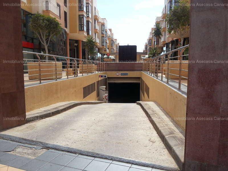 Alquiler plaza de garaje arrecife lanzarote 30853 - Alquiler de plaza de garaje ...
