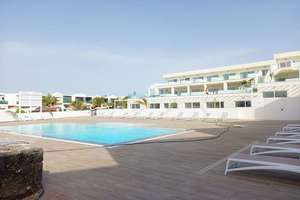 Apartment Luxury in Costa Teguise, Lanzarote.