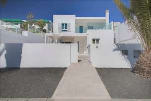 Chalet in Costa Teguise, Lanzarote.