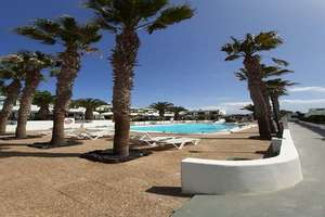 Apartment for sale in Matagorda, Tías, Lanzarote.