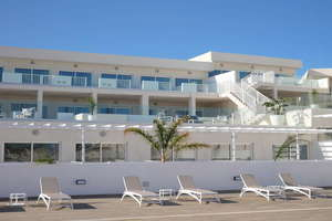Apartment for sale in Costa Teguise, Lanzarote.