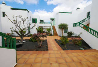 Apartment for sale in Uga, Yaiza, Lanzarote.
